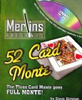 52 Card Monte by Steve Dimmer